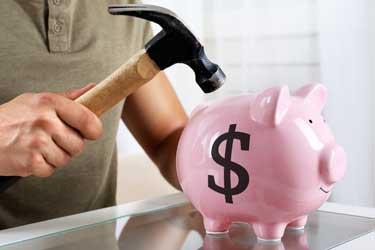Protect Savings